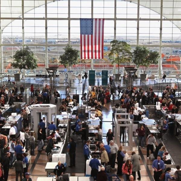 Why the TSA Can Take Your Phone