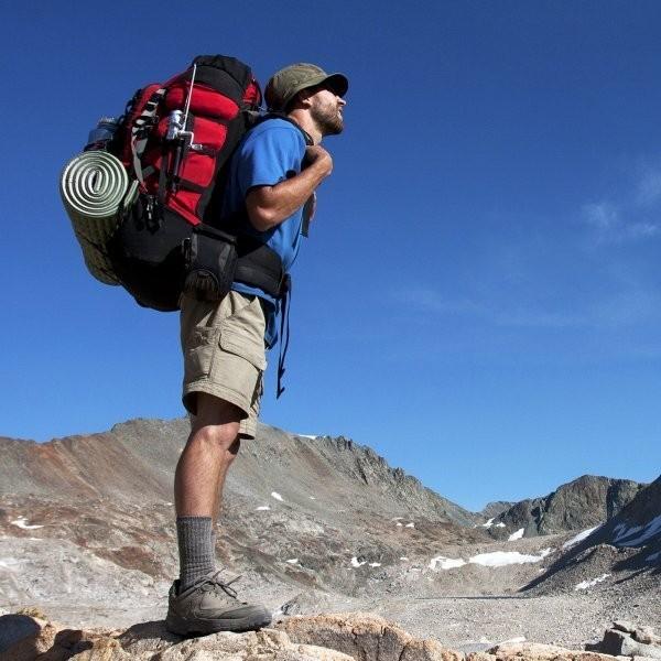 How to Pack Like a Thru-Hiker