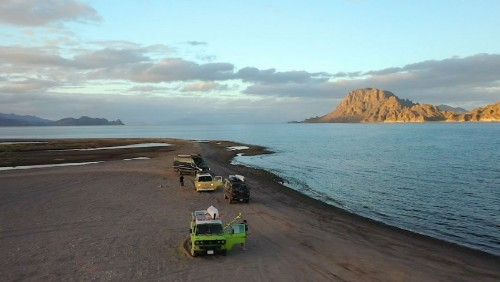 Video: This Is the Ultimate Baja Trip