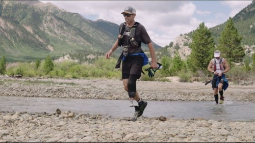 Video: A Heroic Return to Ultrarunning