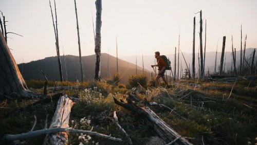 Video: Why Hiking Is the Most Rewarding Activity on Earth