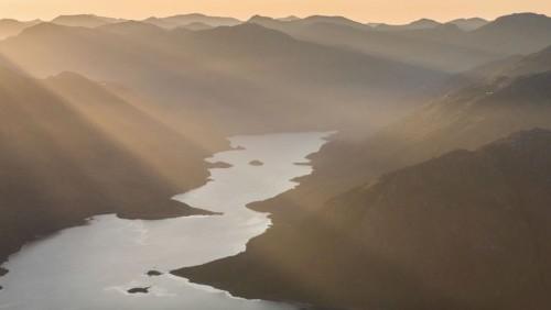 Scotland's Landscapes Never Cease to Amaze