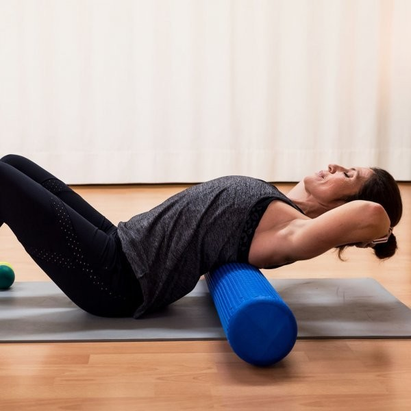 What Do Foam Rollers Actually Do?
