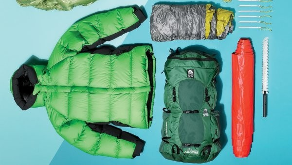 The Best Winter Camping Gear of 2016