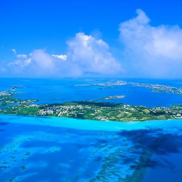 Bermuda to Host 2017 America's Cup