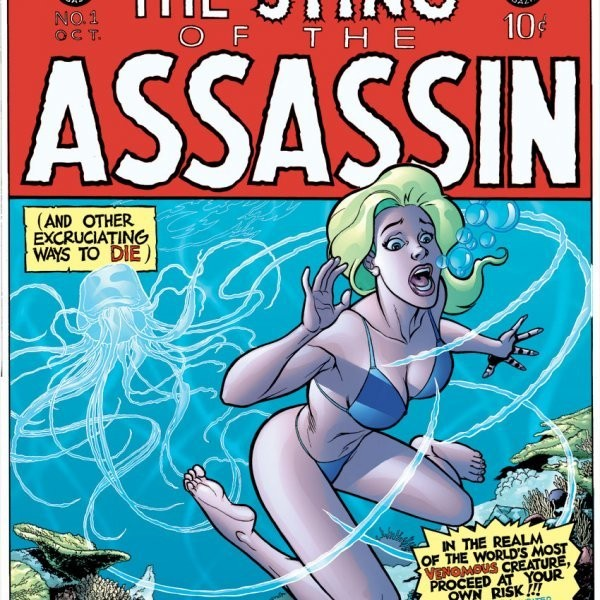 The Sting of the Assassin