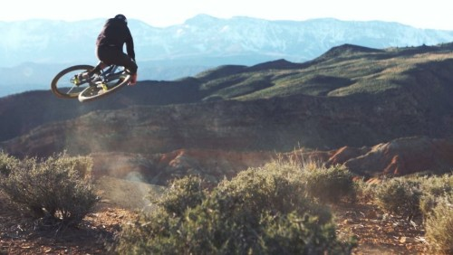Why You Should Bring Your Bike to Utah