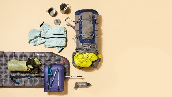 The Best Men's Thru-Hiking Gear of 2018