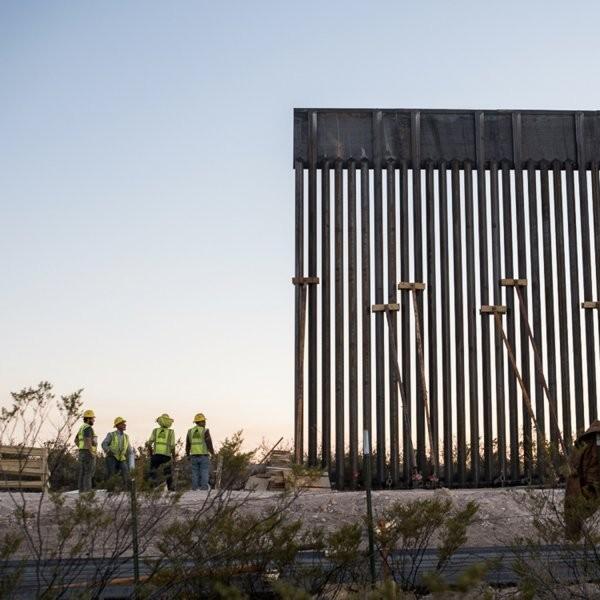 The Environmental Threat of Trump's Wall