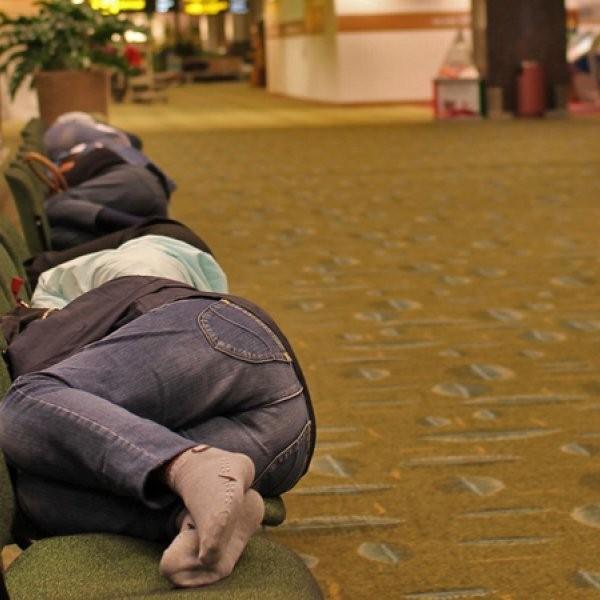 Atlanta Airport to Open New Sleep Suites