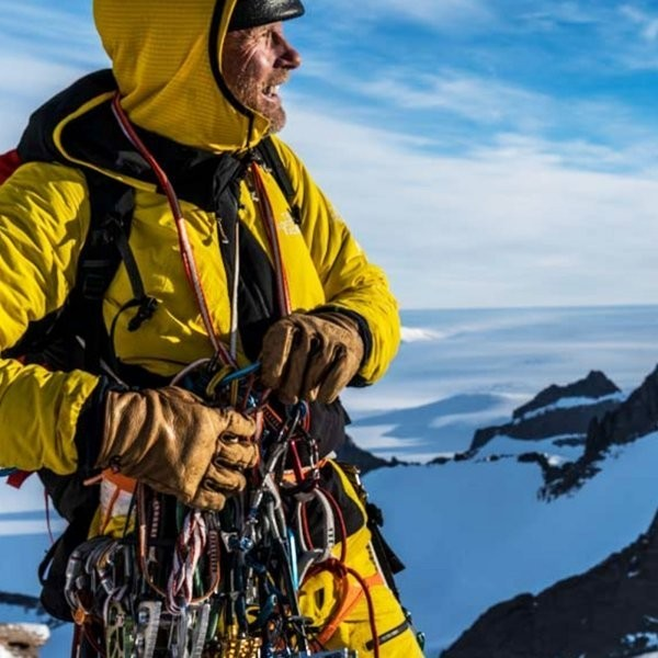 The 7 Epic Routes Conrad Anker Wants You To Climb