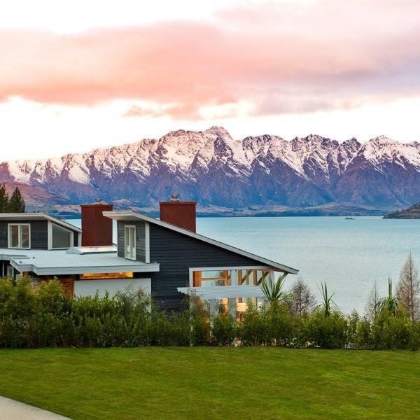 New Zealand's Adventure HQ