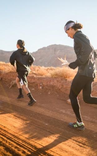 800 Miles with Bears Ears Prayer Runners