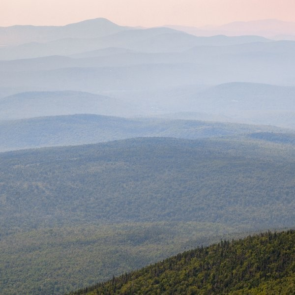 Is a Green Future Worth Spoiling the Appalachian Trail?