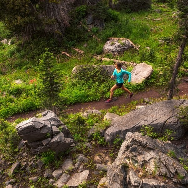 The Best Trail Running Destinations in America