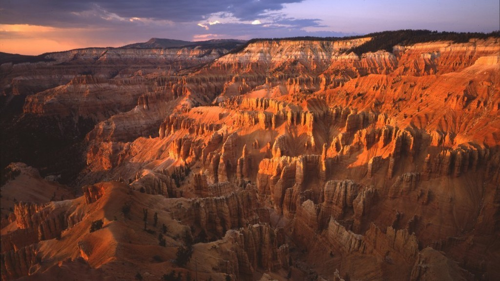 7 National Monuments You've Never Heard Of