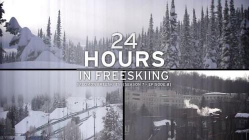 24 Hours - Salomon Freeski TV