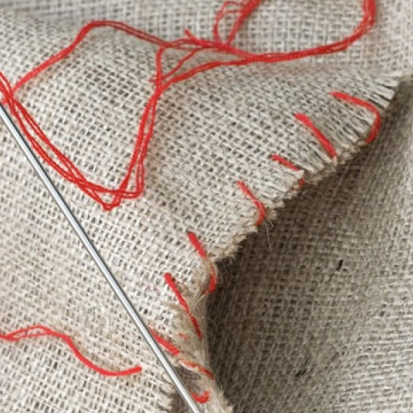 How to Stitch a Wound