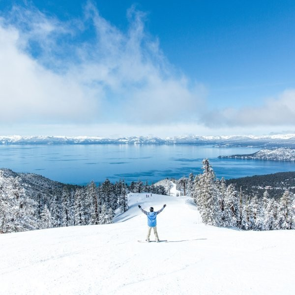 Here's Why You Can't Beat Reno Tahoe in Winter