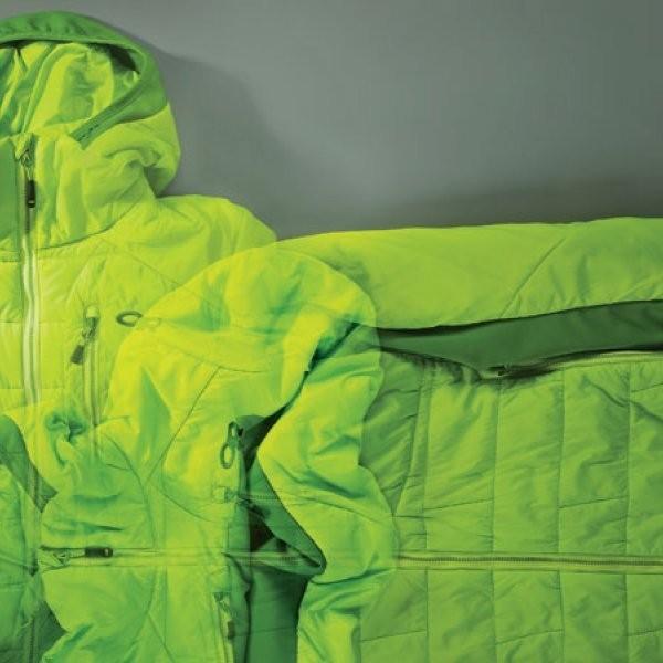 Outdoor Research Halogen Jacket