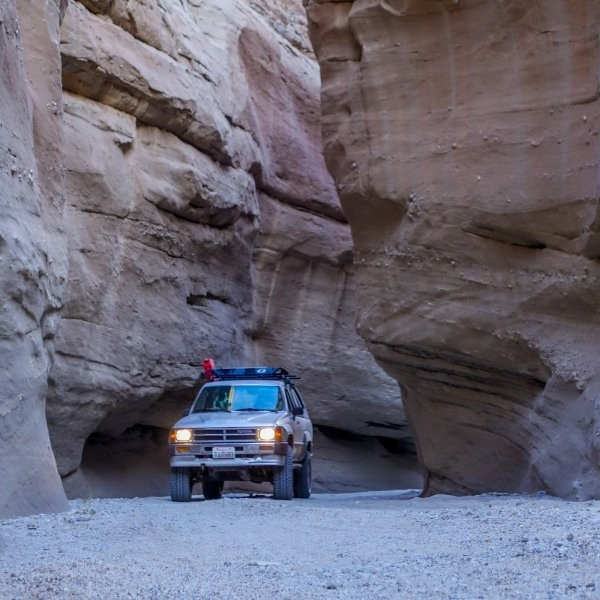 How to Build the Ultimate Overland Adventure Vehicle—For Less Than $10,000