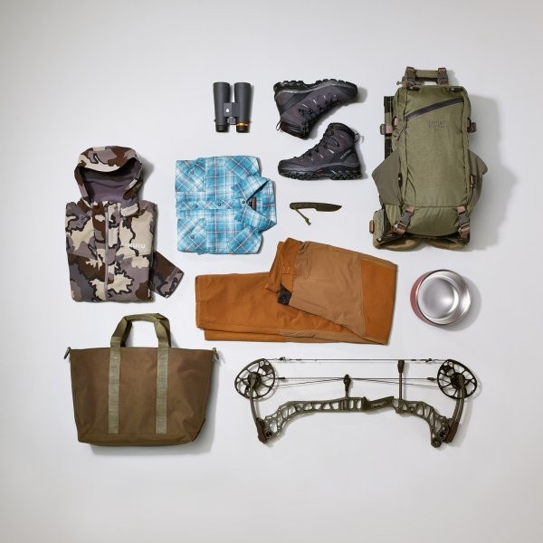 The Hunting Gear We Loved This Fall