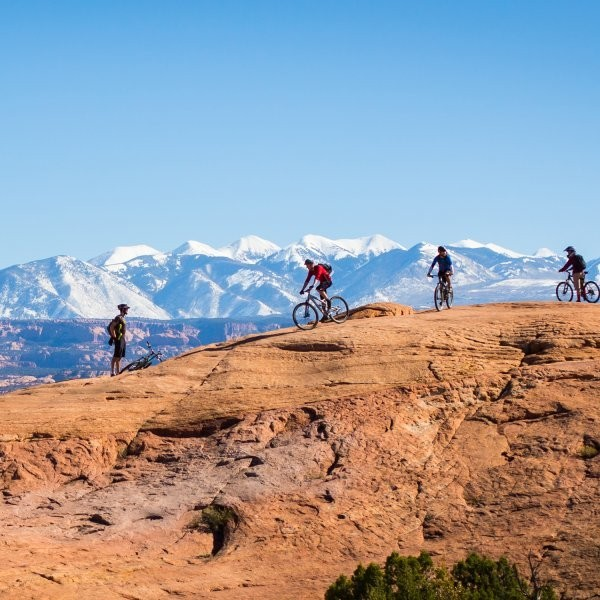 Are Mountain Bikers About to Get Their Day in the Wilderness?