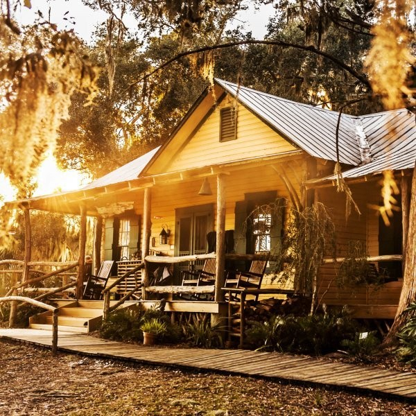 5 Budget Cabins Perfect for a Quick Escape