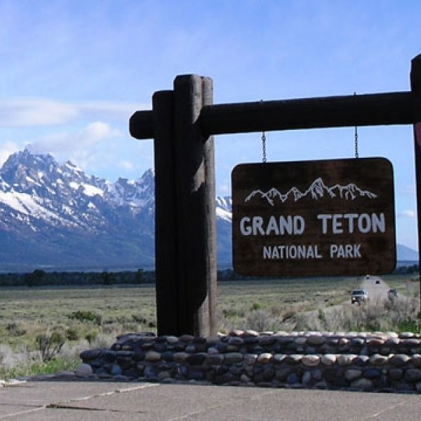 How the Shutdown Affects National Parks