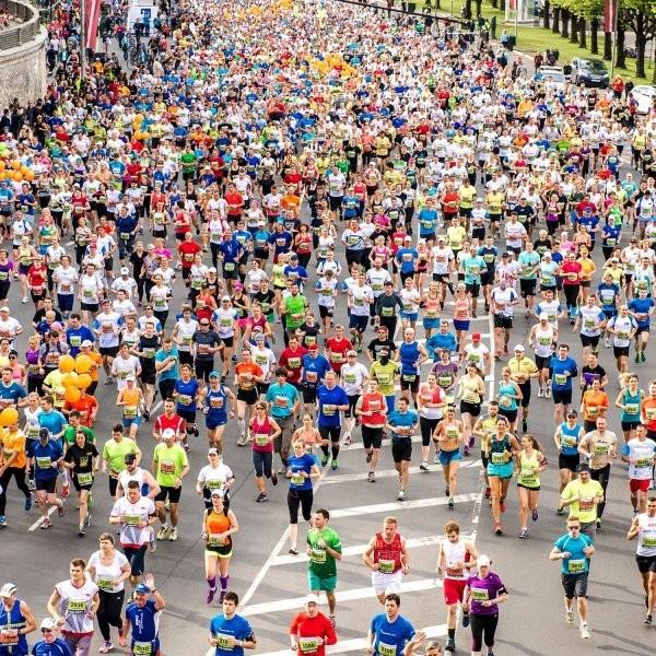 Strava Data Can Teach You How to Train for the Marathon