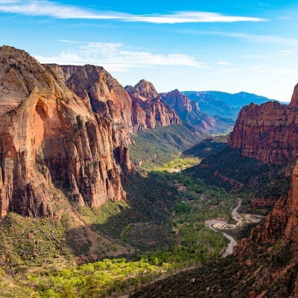 The Ultimate Zion National Park Travel Guide