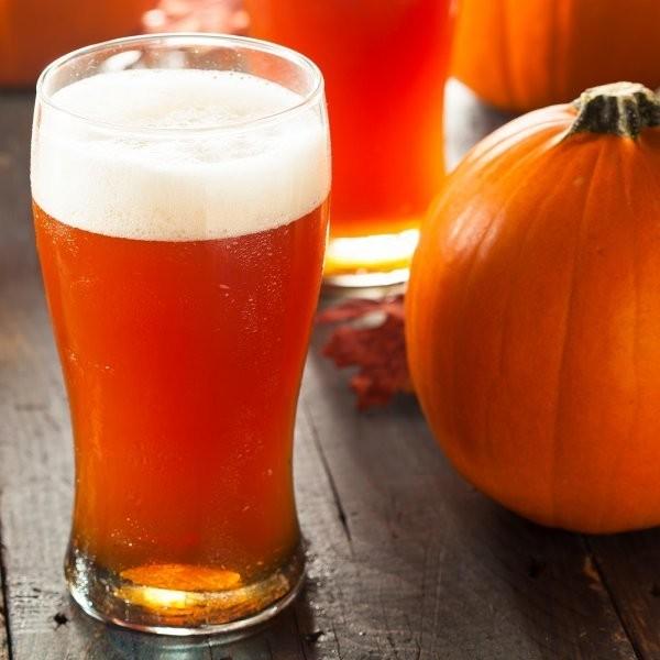 6 Pumpkin Beers Even Skeptics Will Love