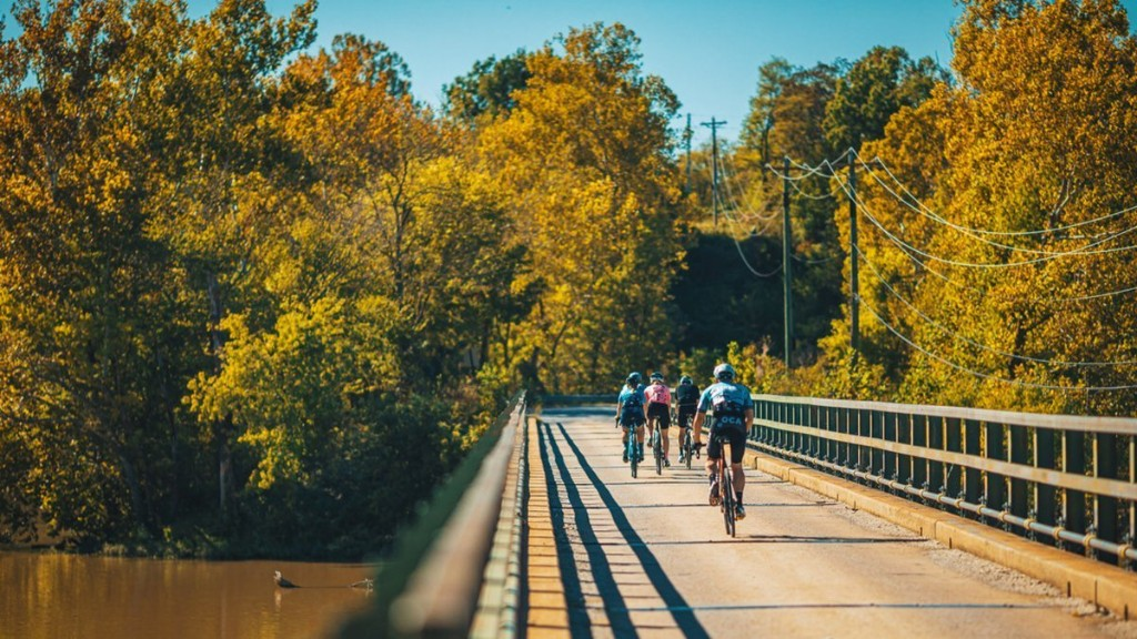 A Bicyclist's Guide to Endless Riding in Northwest Arkansas