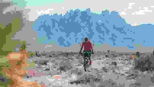 New Mexico Wants to Make Bikepacking Mainstream