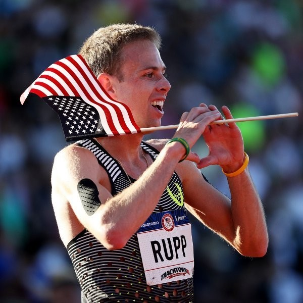 Galen Rupp Is Hard to Love