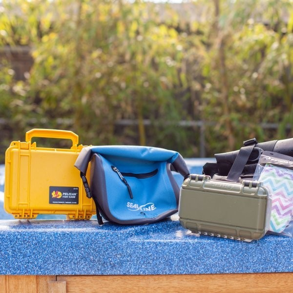 The Best Waterproof Gear Cases, Tested