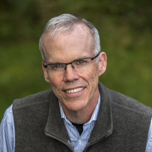 Bill McKibben on Just How Scary These Times Are