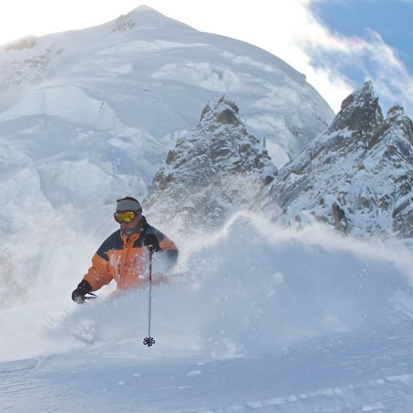 How Can I Ski Europe for Cheap?