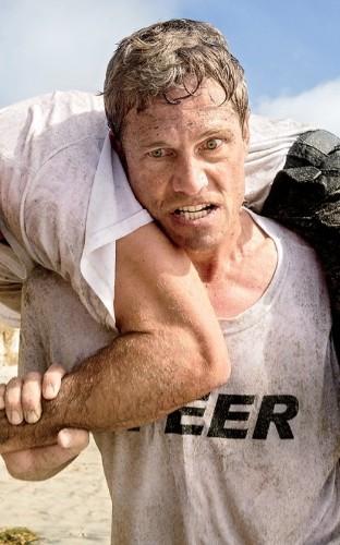 The World's Most Intense Fitness Program