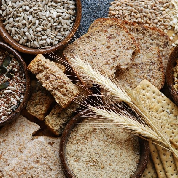 The Athlete's Guide to Healthy Grains