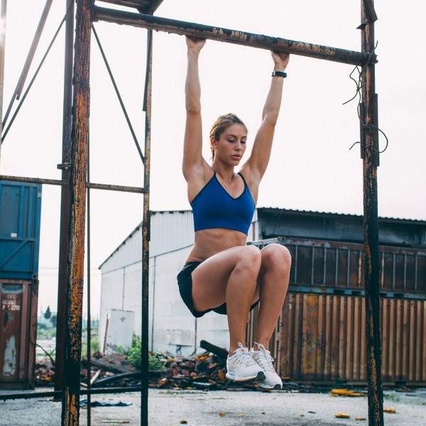 5 Moves for Better Grip Strength