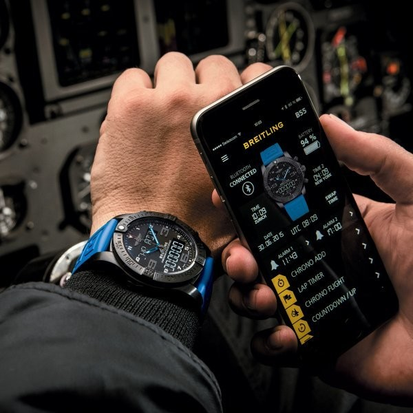 5 Luxury Smartwatches, from $60 to $7,000