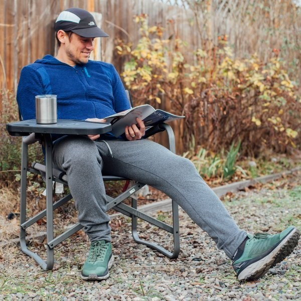 Men's Athleisure Pants to Take You from Couch to Town