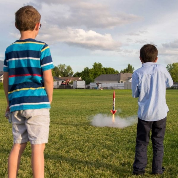 5 Backyard Science Experiments for Kids