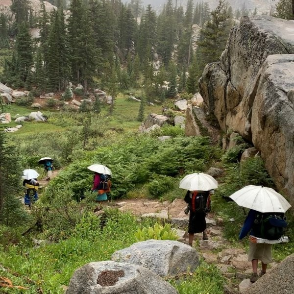 This Family of 6 Just Crushed the PCT