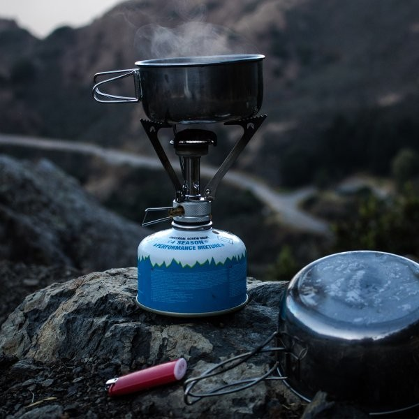 6 of Our Favorite Backpacking Stove Systems