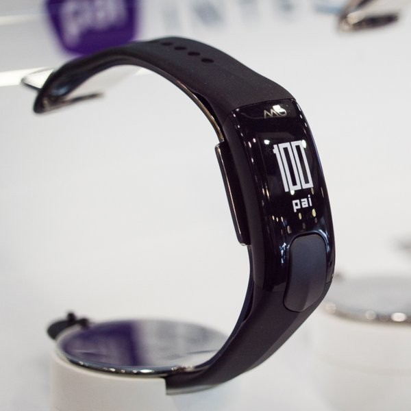 A New Fitness Tracker That Actually Uses Science