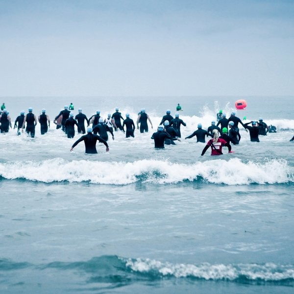 Are Triathletes Really Dying of Heart Attacks?