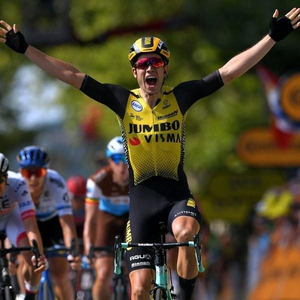 7 Tour de France Rookies You Should Know