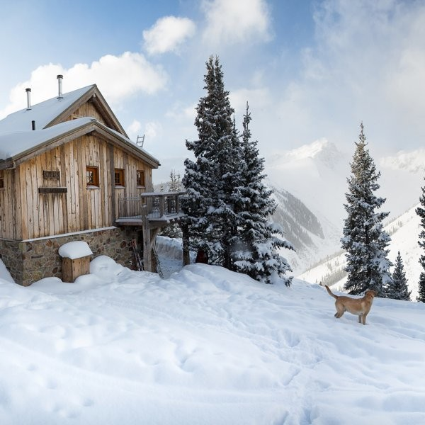 The Best Slopeside Ski Escapes